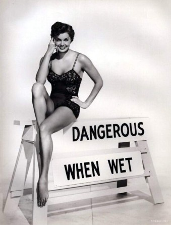 dangerous_when_wet